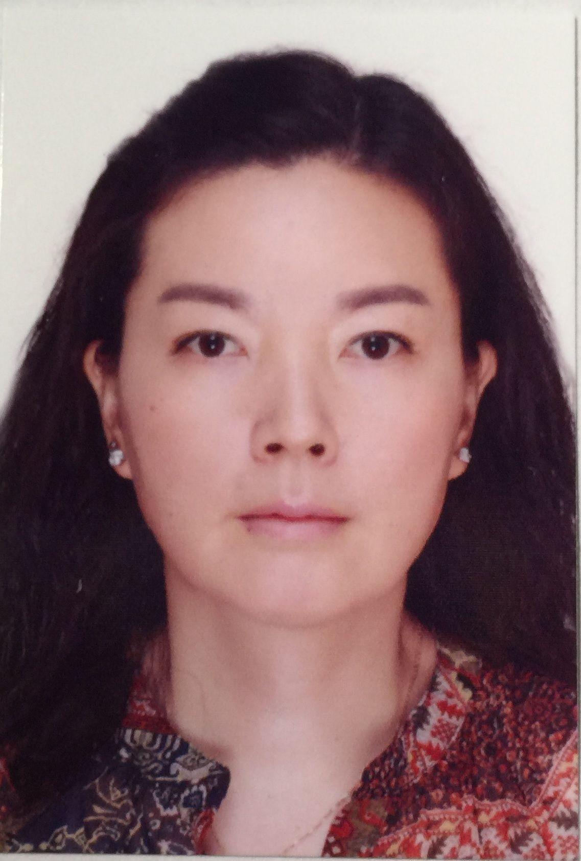 Dozent  Xiao Qin