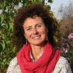 Dozent Paola Hauswald
