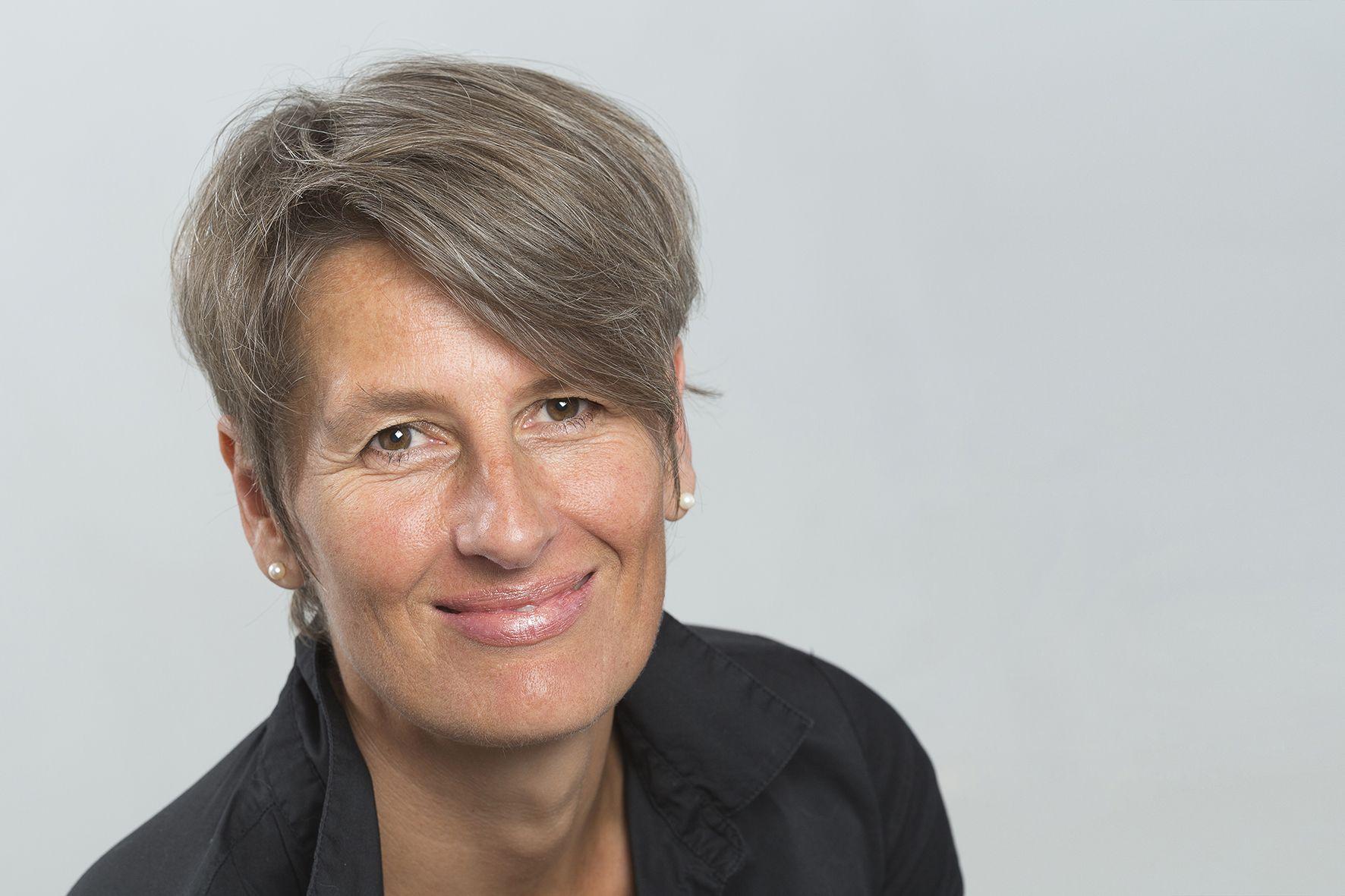 Dozent Carolin Machl