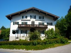 Gebäude Tegernsee, Reisberger Hof